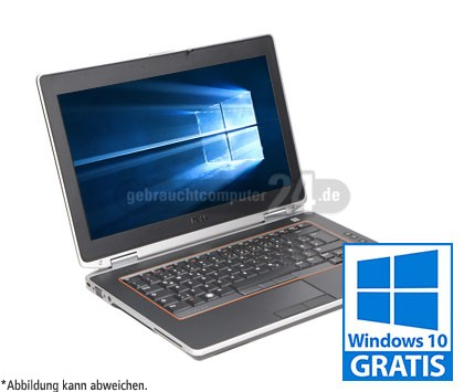 Dell Latitude E6330 - 8 GB