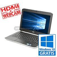 Dell Latitude E5430 - Webcam - FR