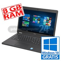 Dell Latitude E5450 - 8 GB - FR