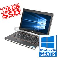 Dell Latitude E6430 - US/CZE - B-Ware
