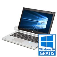 HP Elitebook 8460p - BE