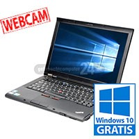 Lenovo ThinkPad T410 - Webcam