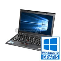 Lenovo ThinkPad X230 - UK - B-Ware