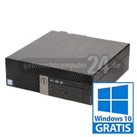 Dell Optiplex 7040 - SSD