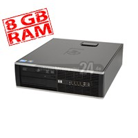 HP Compaq 8200 Elite - 8 GB