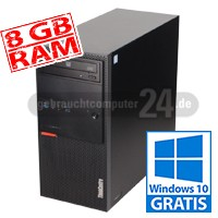 Lenovo ThinkCentre M800 - 8 GB