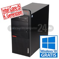 Lenovo ThinkCentre M900 - 8 GB