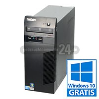 Lenovo ThinkCentre M72e - 6 GB