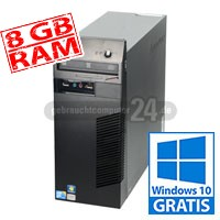 Lenovo ThinkCentre M83 - 8 GB