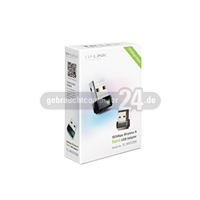 Tp-Link Nano WLAN USB Adapter