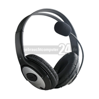 MS Tech Headset
